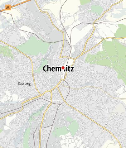 Karte / Dampf trifft Wein – Sonderfahrt zum Meißner Weinfest am 26.09.2020