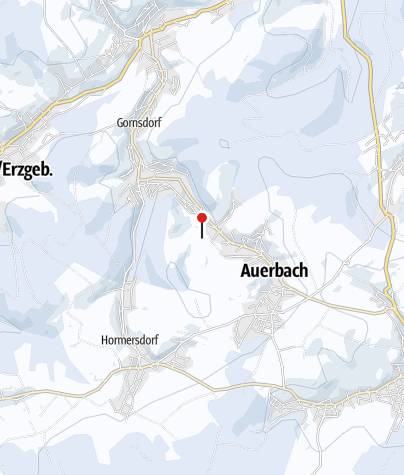 Karte / Rodelhang Andreasberg