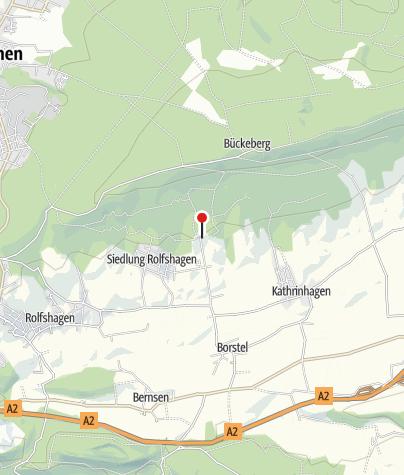 Karte / Notfallpunkt SHG 206