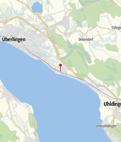 Karte / Genussecke