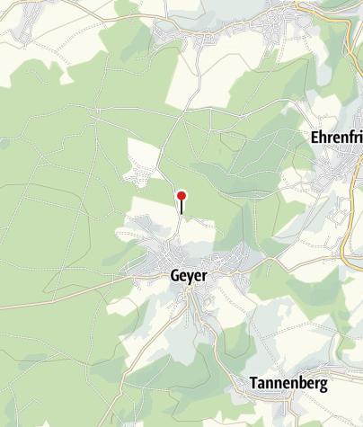 Karte / Segway Tour - Stülpnertour Geyer