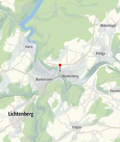 "Karte / ""Dreiländerblick""-Zigeunerhügel"
