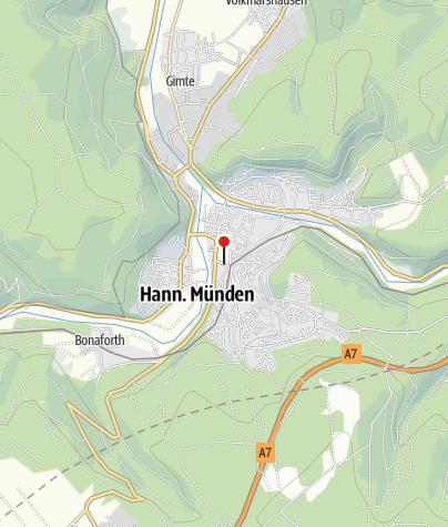 Karte / Rad-ikal