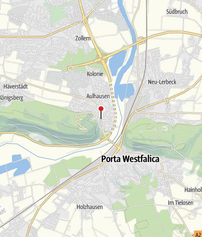 Karte / Fahrradcenter Lindemann