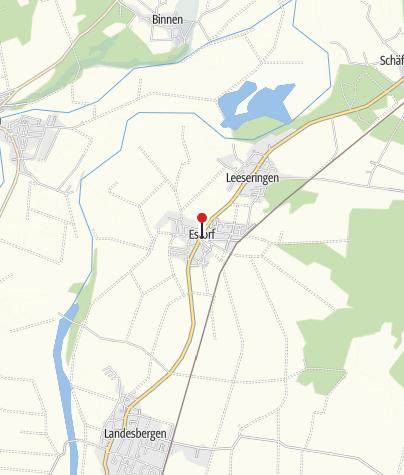 Karte / E-Bike Ladestation, Estorf
