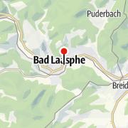 Map / E-Bike Ladestation