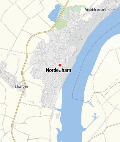 Karte / E-Bike Ladestation, Nordenham