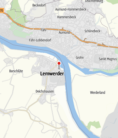 Karte / Fahrradservice Lembike