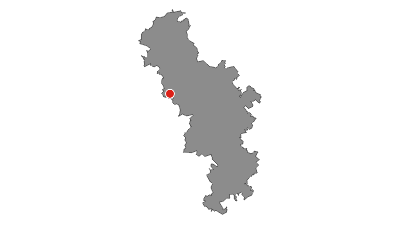 Karte / Pyrmonter Welle Erlebnisbad