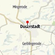 Karte / Das Westerturm-Ensemble