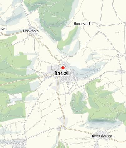 Karte / Rathaus Stadt Dassel