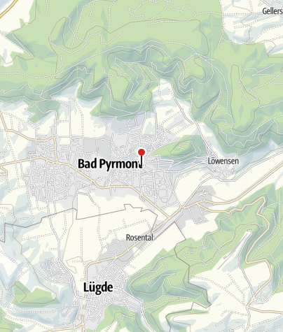 Karte / Praxis Dr. med. Hans-Hermann Zimny