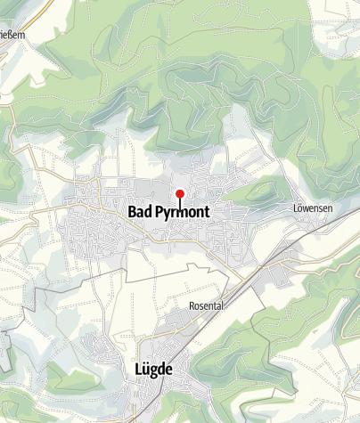 Karte / Dr. Marcel Suhl
