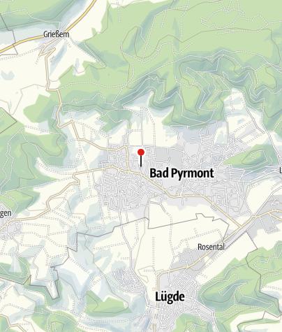 Karte / Dr. Dietrich Rische + Dr. Beate Meckelburg