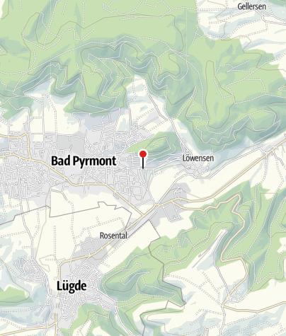 Karte / Stephan Pesendorfer + Christian Hinz,Dr. Helga Löffler+Obay Alhindi
