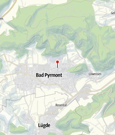 Karte / Dr. Beate Probst-Wiemuth