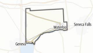 Karte / Waterloo