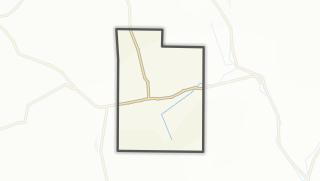 Karte / Spencer