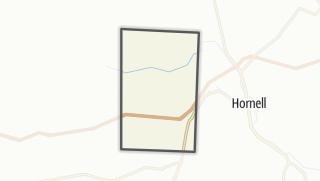 Karte / Almond