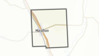Karte / Marathon