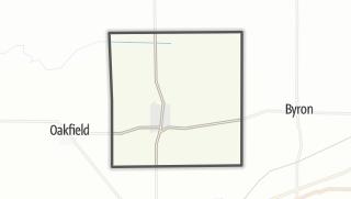 Karte / Elba