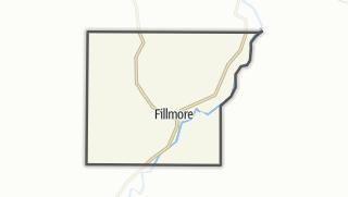Karte / Hume