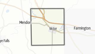 Karte / Victor