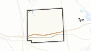 Karte / Junius