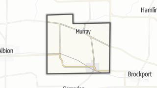 Karte / Murray