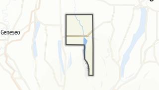 Karte / Richmond
