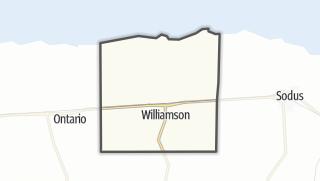 Karte / Williamson