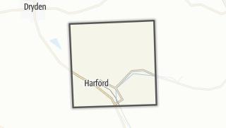 Karte / Harford