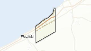 Karte / Portland