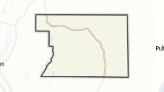 Karte / Prattsburgh