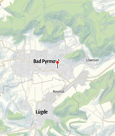 Karte / Spielplatz - Herderschule