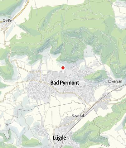 Karte / Station 13) Nadelbäume und Waldbaden