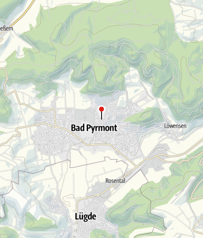 Karte / Ferienwohnung  Krompholz