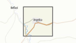 Karte / Angelica