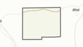 Karte / Ward