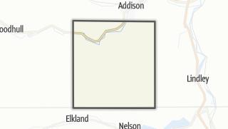 Karte / Tuscarora
