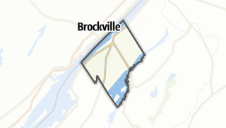 Karte / Morristown
