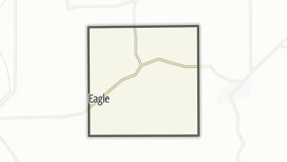 Karte / Eagle