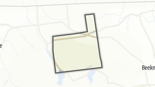 Karte / Ellenburg