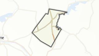 Karte / Trenton