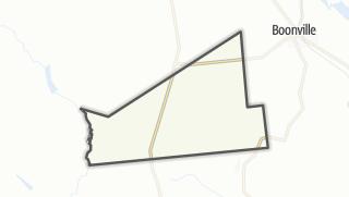 Karte / Ava