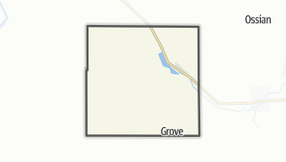 Karte / Grove