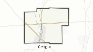 Karte / Pavilion