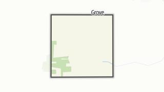 Karte / Birdsall