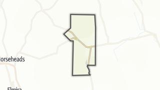 Karte / Van Etten