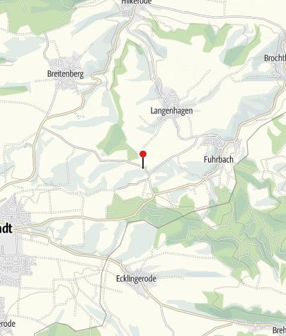 Karte / Franz-von-Assisi-Kapelle